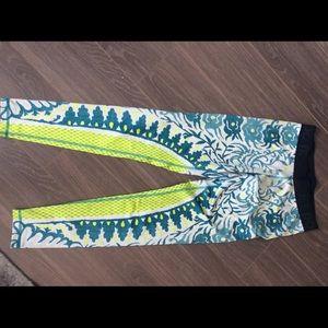 Nike dry fit pants. Size XS